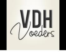 Van Der Hoeven Voeders